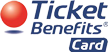 Ticket Benefits Card